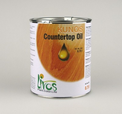 Kunos Counter Top Oil